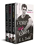Free eBook - Forever and Ever Boxed Set
