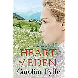 Heart of Eden (Colorado Hearts Book 1)