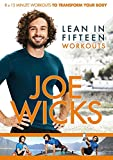 Product Image of Joe Wicks - Lean in 15: The Transformation Plan [DVD] [2017]