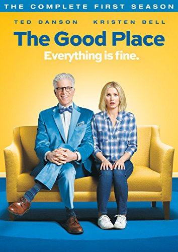 The Good Place: Season One DVD