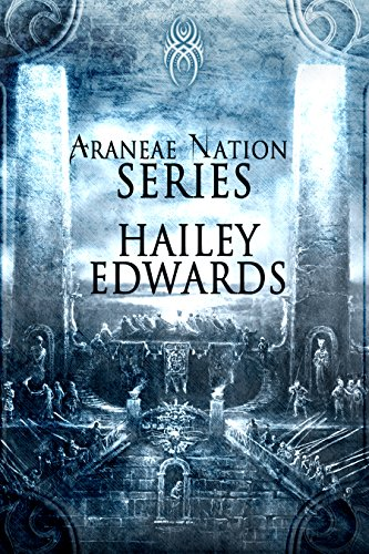 Free eBook - Araneae Nation  The Complete Collection