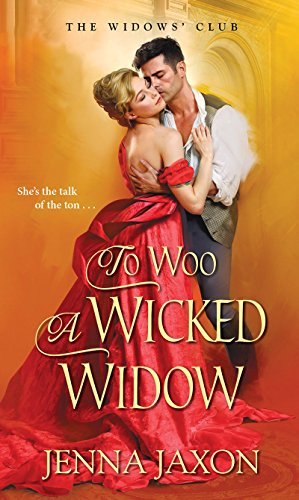 Books on Sale: To Woo a Wicked Widow by Jenna Jaxon & More