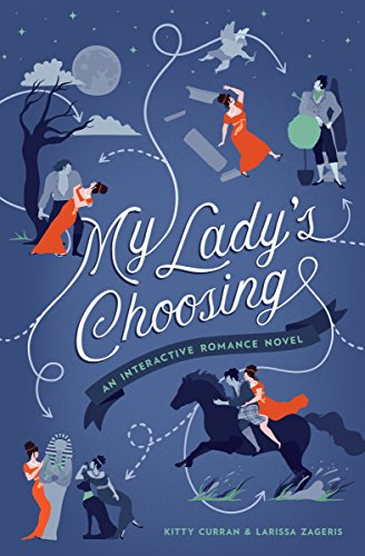 My Lady's Choosing by Kitty Curran