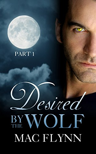 Free eBook - Desired By the Wolf