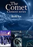 Free eBook - The Comet Clement Series Collection  Books 1 4