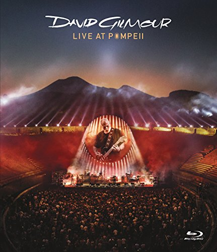 Live In Pompeii (Coffret collector 2 CD deluxe + 2 Blu-ray)