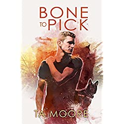 Bone to Pick (Digging Up Bones Book 1)