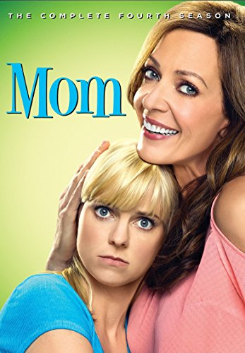 Mom: The Complete Fourth Season DVD