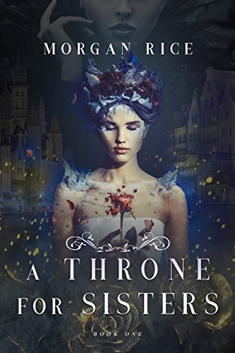 Free eBook - A Throne for Sisters