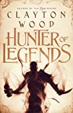 Free eBook - Hunter of Legends