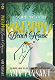 Free eBook - Pineapple Beach House