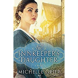 The Innkeeper's Daughter (Bow Street Runners Trilogy Book 2)
