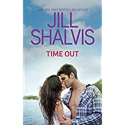 Time Out (Harlequin Sports Romance)