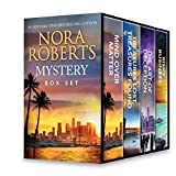 Nora Roberts Mystery Box Set: Mind Over Matter\Treasures Lost, Treasures Found\The Art of Deception\Risky Business