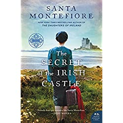 The Secret of the Irish Castle (Deverill Chronicles Book 3)