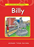Billy (MK School and Home Readers)