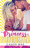 Free eBook - The Princess and the Pizza Man