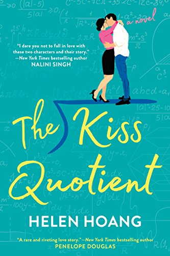 Books on Sale: The Kiss Quotient by Helen Hoang & More