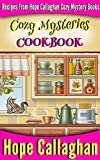 Free eBook - Cozy Mysteries Cookbook