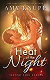 Free eBook - Heat of the Night