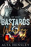 Free eBook - Bastards and Whiskey