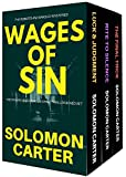 Free eBook - Wages of Sin