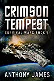 Free eBook - Crimson Tempest