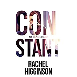 Constant (The Confidence Game Duet Book 1)