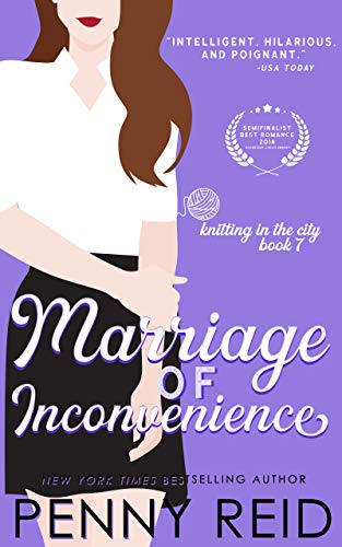 Marriage of Convenience Archives - Smart Bitches, Trashy Books