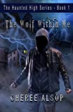 Free eBook - The Wolf Within Me