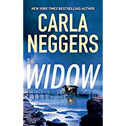 The Widow (The Ireland Series)