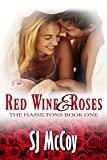 Free eBook - Red Wine and Roses