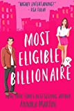 Free eBook - Most Eligible Billionaire