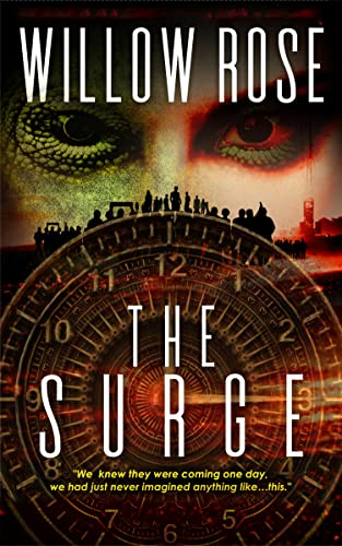 Free eBook - The Surge