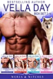 Free eBook - Weres and Witches of Silver Lake Box Set