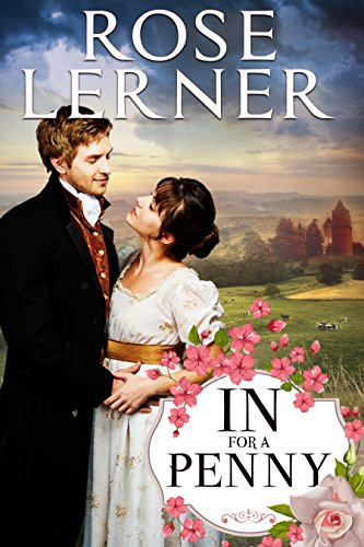 Books on Sale: In for a Penny by Rose Lerner & More