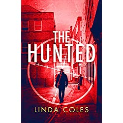 The Hunted (Jack Rutherford and Amanda Lacey Book 3)