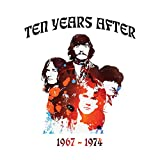 Ten Years After 1967–1974