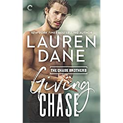 Giving Chase (Chase Brothers)