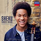 Inspiration CD, Import Sheku Kanneh-Mason