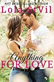 Free eBook - Anything For Love