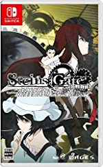 『STEINS;GATE ELITE』