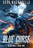 Free eBook - Blue Curse