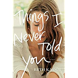 Things I Never Told You (The Thatcher Sisters Series)