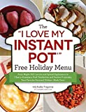 Free eBook - The  I Love My Instant Pot