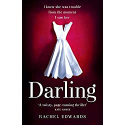 Darling: The most shocking psychological thriller you will read this year