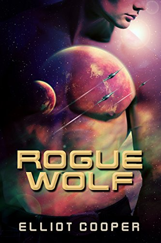 Rogue Wolf by Elliot Cooper