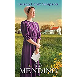The Mending (The Amish of Southern Maryland Book 2)