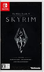 『The Elder Scrolls V: Skyrim』