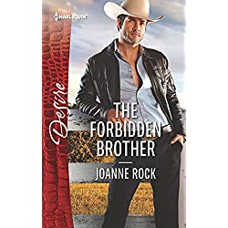 The Forbidden Brother (The McNeill Magnates)
